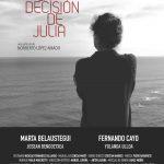 LA DECISIÓN DE JULIA - Estreno 26 de febrero