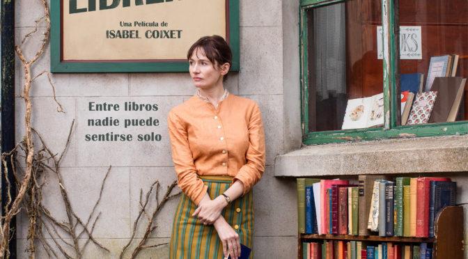 La Librería - Isabel Coixet