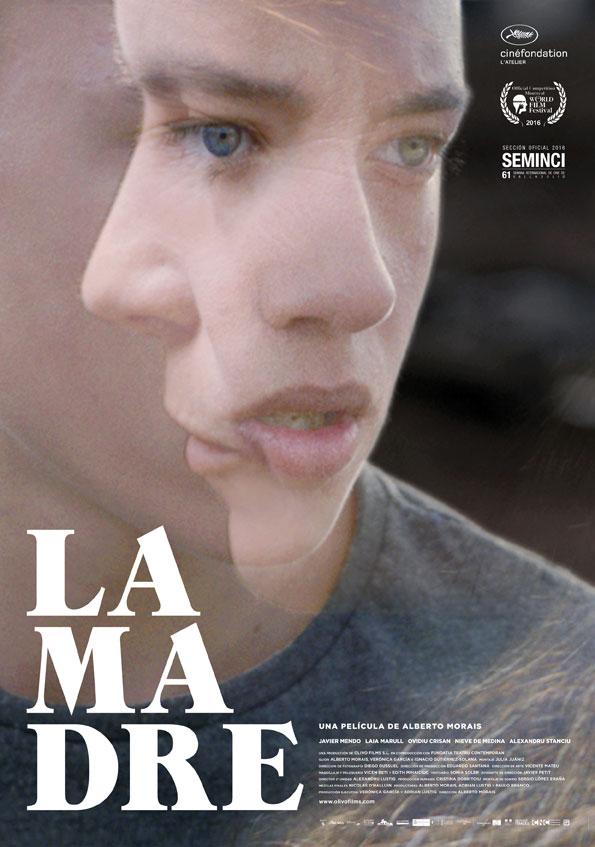 LA MADRE - Alberto Morais