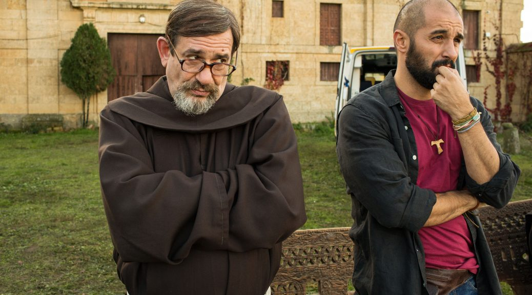 QUE BAJE DIOS Y LO VEA - Curro Velázquez