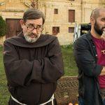 QUE BAJE DIOS Y LO VEA - Curro Velazquez