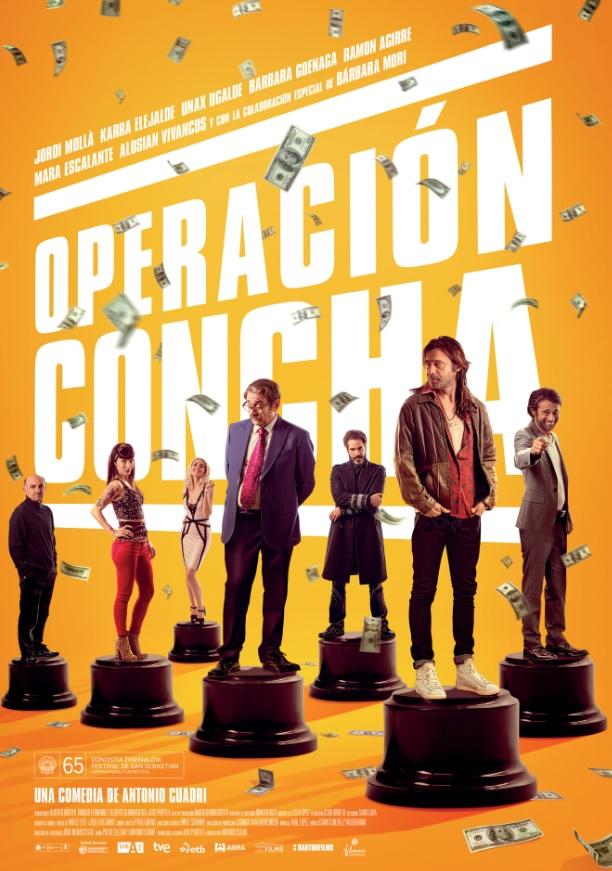 CARTEL_operación_concha