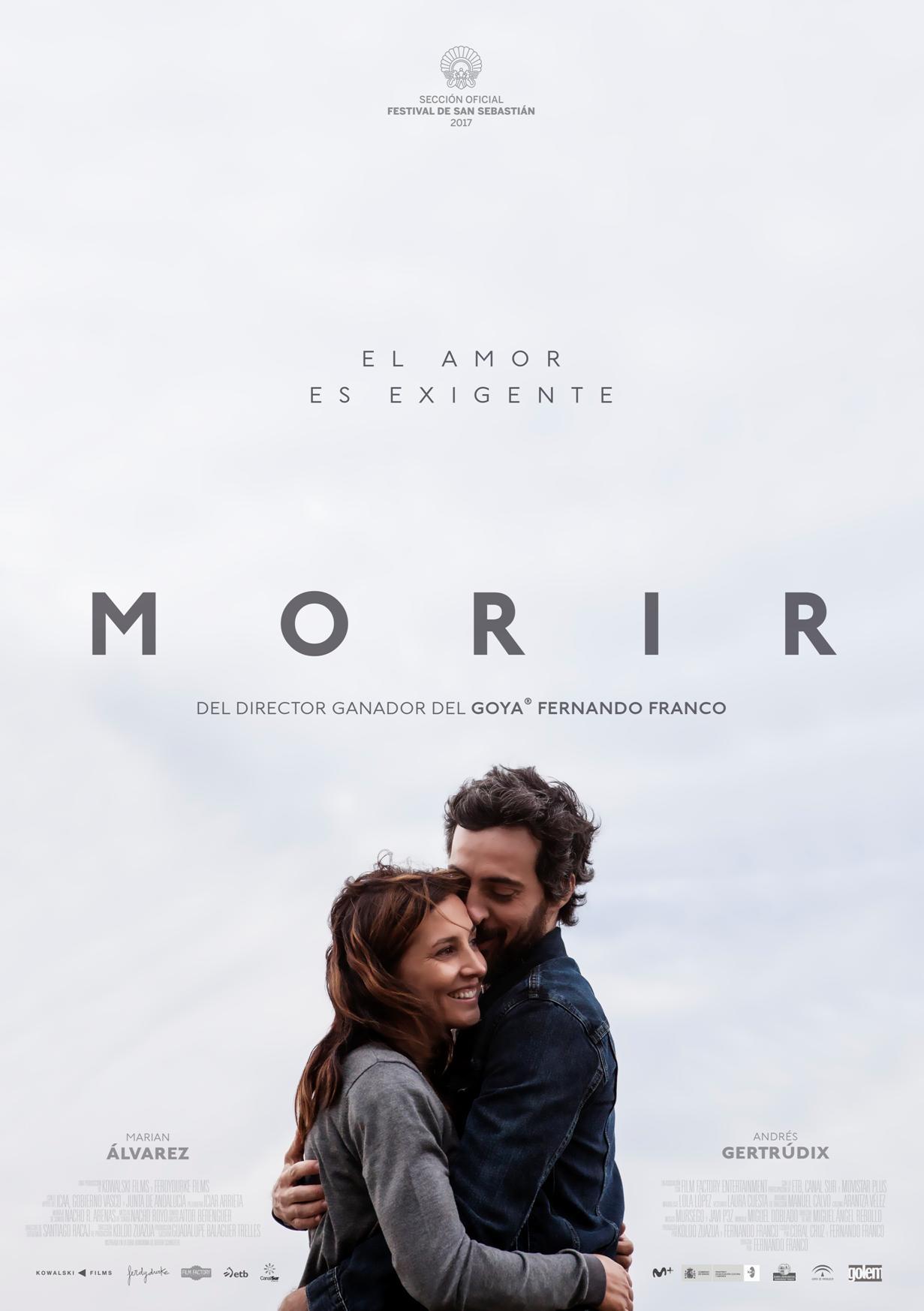 cartel Morir