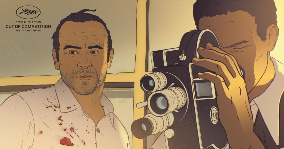 UN DÍA MAS CON VIDA, película seleccionada en el Festival de Cannes