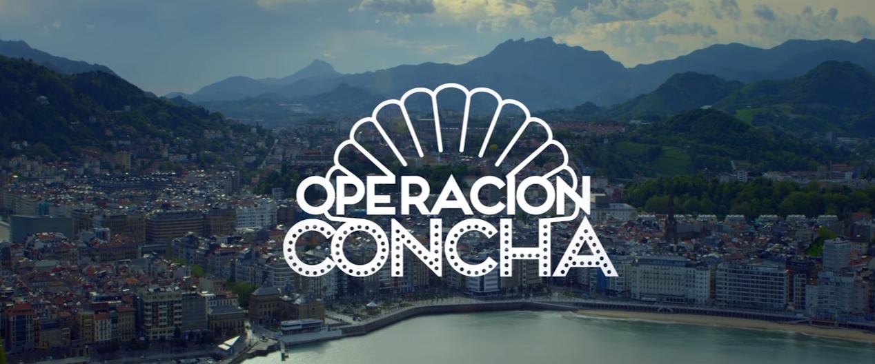 TRAILER OFICIAL de Operación Concha – Estreno 29 de septiembre