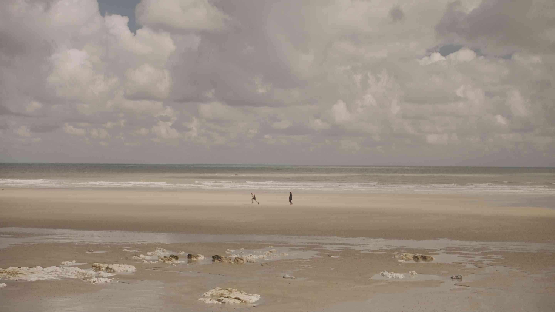 nuevas imágenes de INMERSIÓN, película dirigida por WIM WENDERS